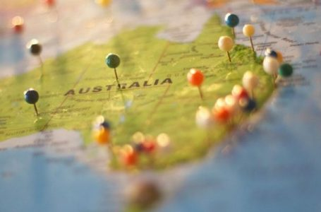 Where home prices rose and fell the most in every Australian capital city over the past year